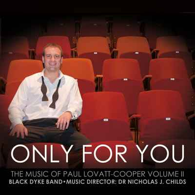 "Second Album ""Only for You"""